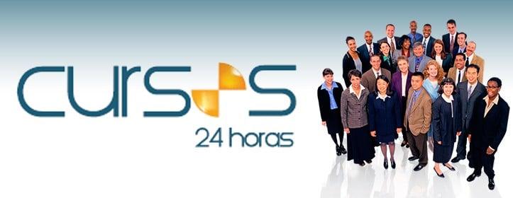 Cursos 24 Horas Programa de Afiliados