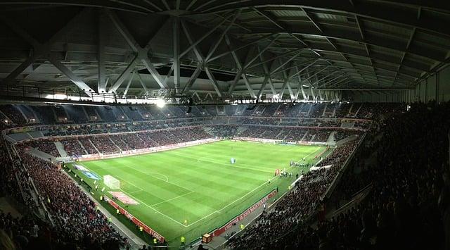 nicho de esporte futebol