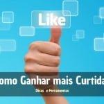 Como Ganhar Mais Curtidas no Facebook