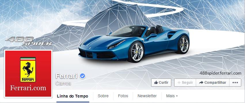 capa 15 Ferrari
