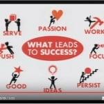 8 segredos do sucesso