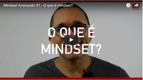 Mindset Avançado Conrado Adolpho -Série de Vídeos