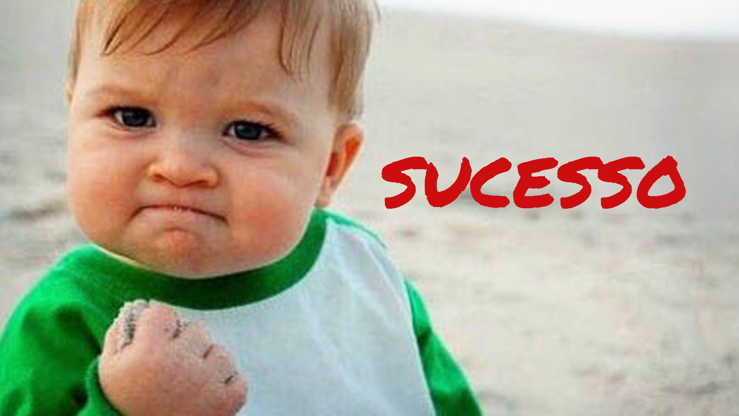filosofia do sucesso